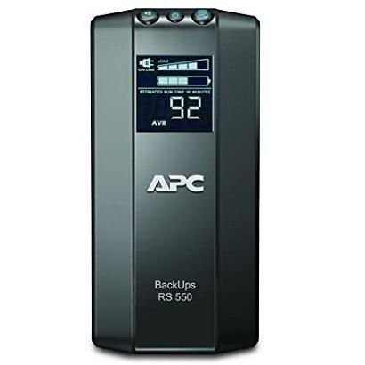 APC BR550GI Back Ups Pro